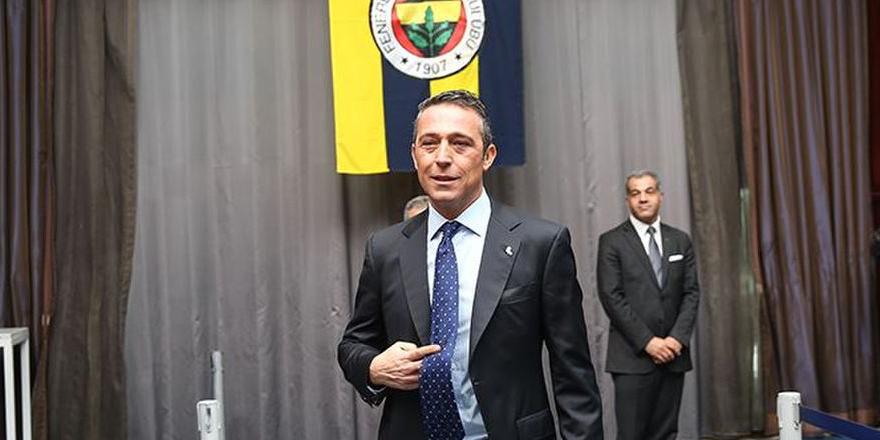 Ali Koç: Kaybedecek vaktimiz yok!