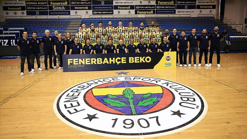 Fenerbahçe Beko Bayern Münih'i ağırlıyor
