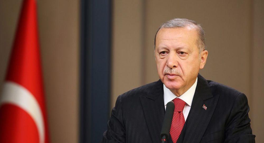 Cumhurbaşkanı Erdoğan'dan 'yeşil bir Türkiye için' destek çağrısı