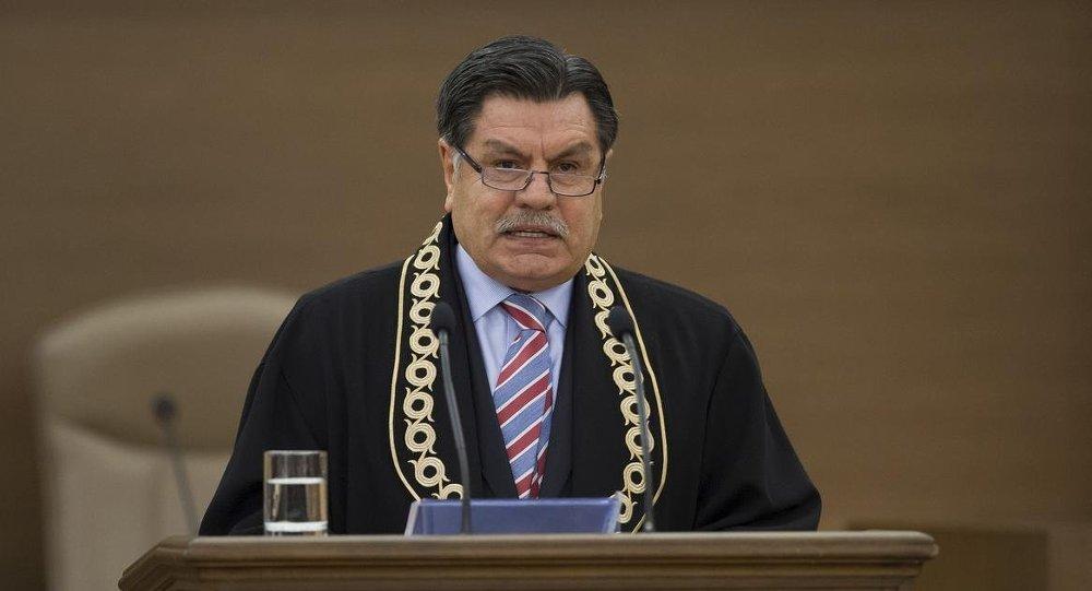 Kılıç: Hâkimler hain, uşak ve örgüt üyesi gibi ithamların korkusuyla vicdanla bağlantısını kesmek zorunda kalıyor