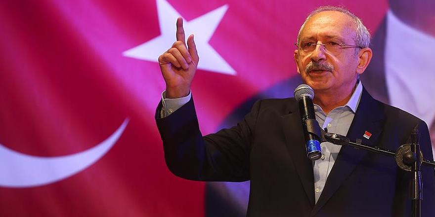 CHP Genel Başkanı Kılıçdaroğlu: Tarihi bilmek hepimizin ortak sorumluluğudur
