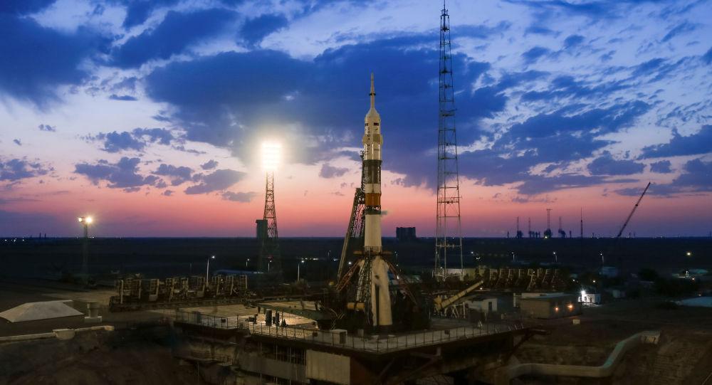 Roscosmos: Türkiye, Mısır ve Suudi Arabistan'la uzaya kozmonot gönderilmesi konusunu görüşüyoruz