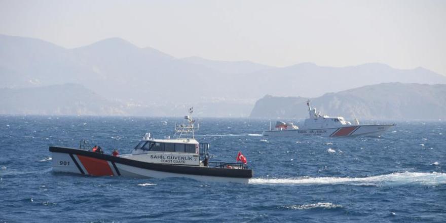 'Kardak önlemi' denizlerde kararlılığın simgesi oldu