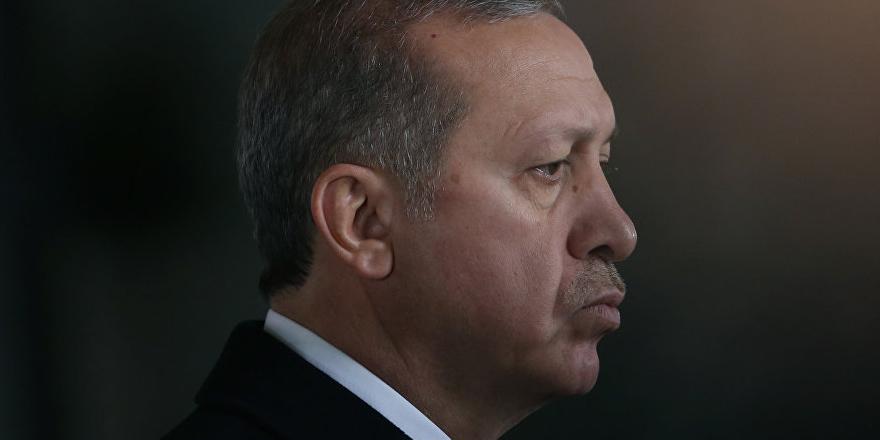 CHP Erdoğan'ın hastalığa yakalandığını iddia etti