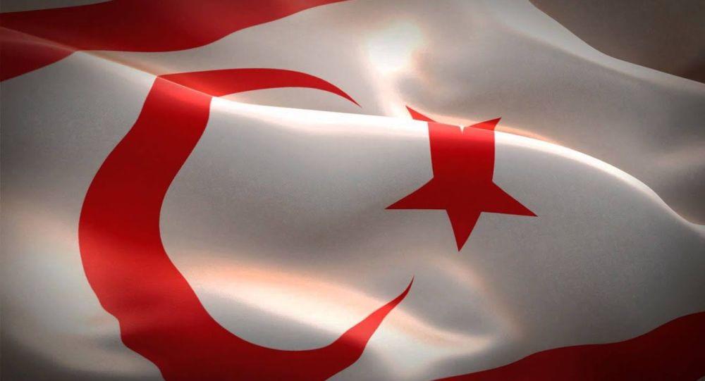 Dışişleri Bakanlığı'ndan Kuzey Kıbrıs bayrağının yakıldığı Güney Kıbrıs'a kınama