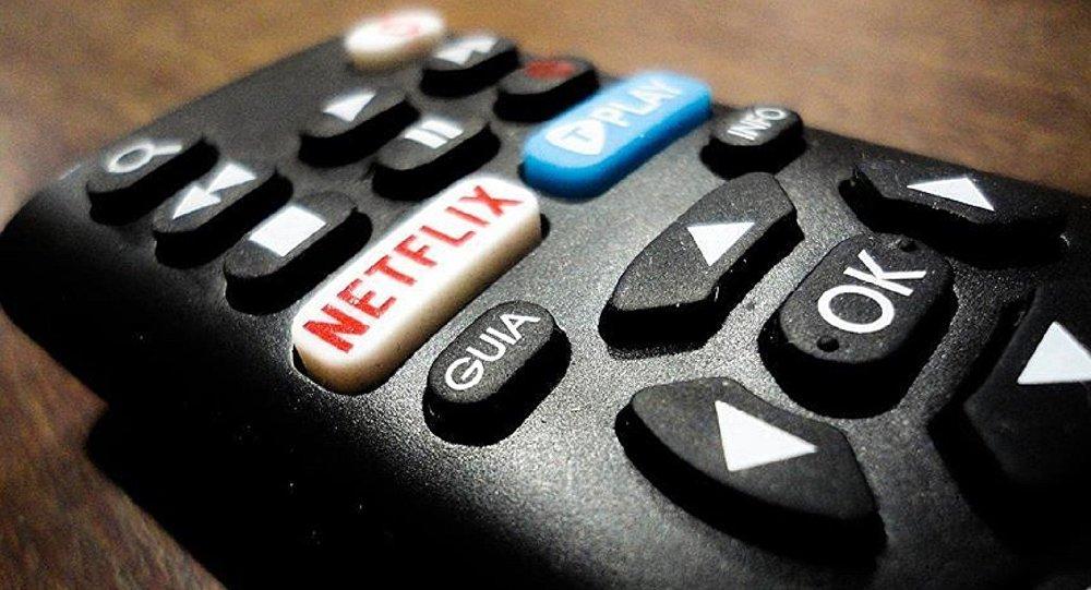 Netflix dizisi Atiye'den ilk fragman