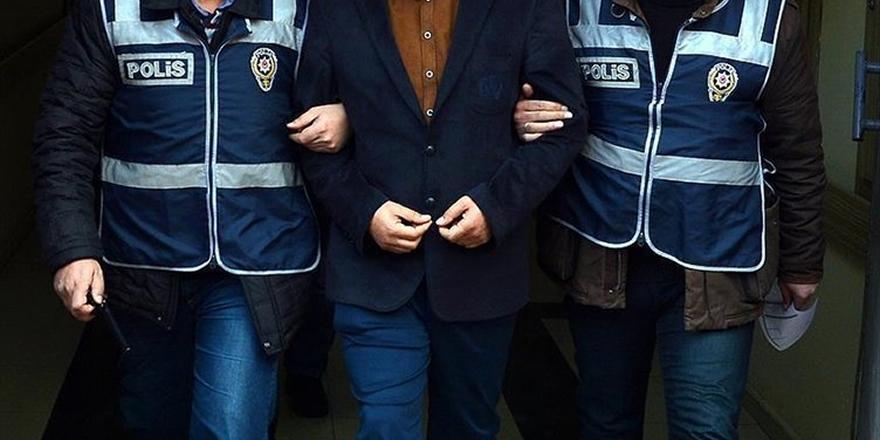 311 kişiye Afrin gözaltısı