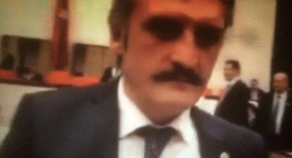 AK Partili Çamlı, 'Horolop şorolop' ifadesinin anlamını açıkladı