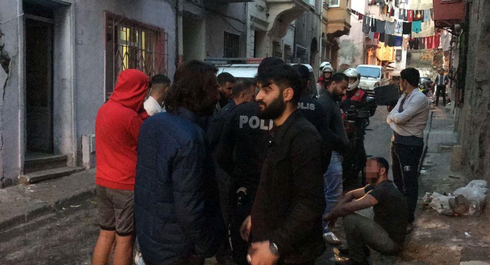 Beyoğlu'nda taciz iddiası: '1989'dan beri buradayım, burada böyle bir kötülük görmedim'