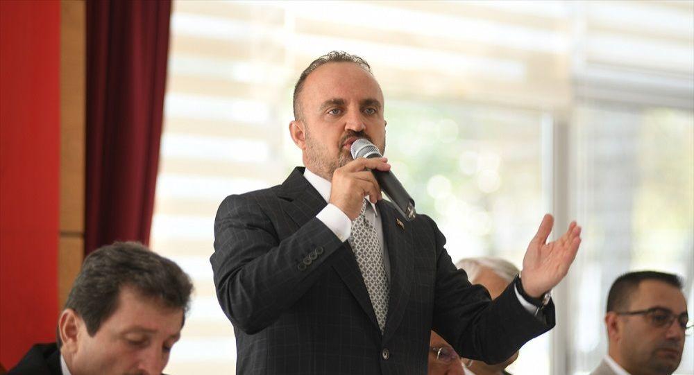 """""""Kılıçdaroğlu'nun CHP'de kendinden başka kimseye güvenmediği kanaatindeyim"""""""