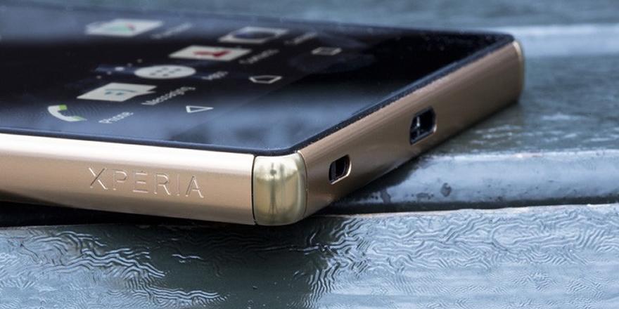 Sony Xperia XZ Pro sızdırıldı