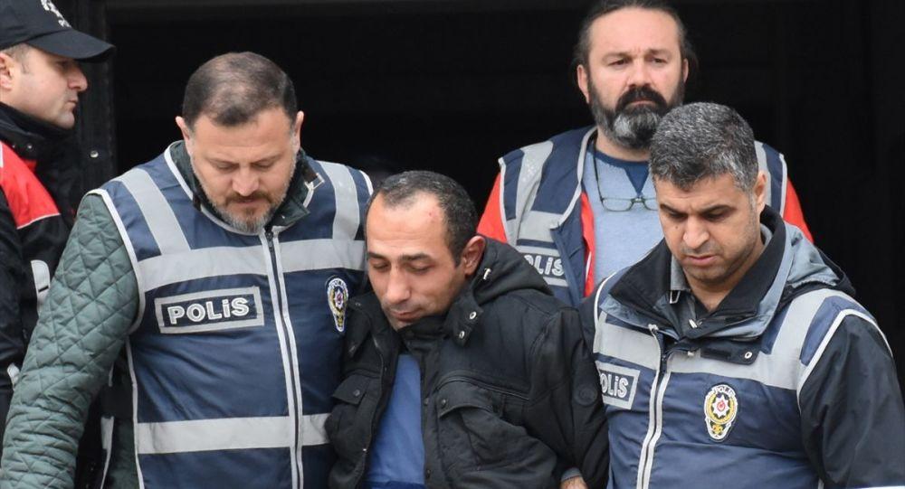 'Ceren Özdemir'in katil zanlısını o noktaya getiren süreç için 'bileşke cinayet' denebilir'