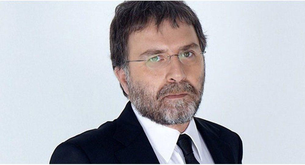 Ahmet Hakan'a saldırı davasında 5 sanığa hapis cezası
