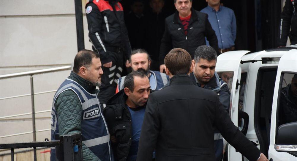 Ceren Özdemir'in katili güvenlik gerekçesiyle Şırnak Cezaevi'ne nakledildi