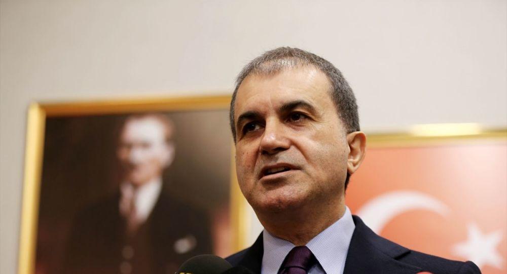 AK Parti Sözcüsü Çelik'ten 'Yunanistan S-300'leri aktive etti' iddialarına yanıt: