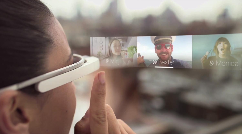 Google, Glass desteğini sonlandırıyor