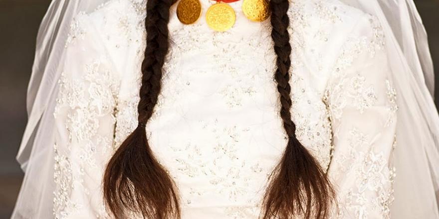 Zorla evlendirilmek istenen 14 yaşındaki kız çocuğu, düğün gecesi operasyonla kurtarıldı