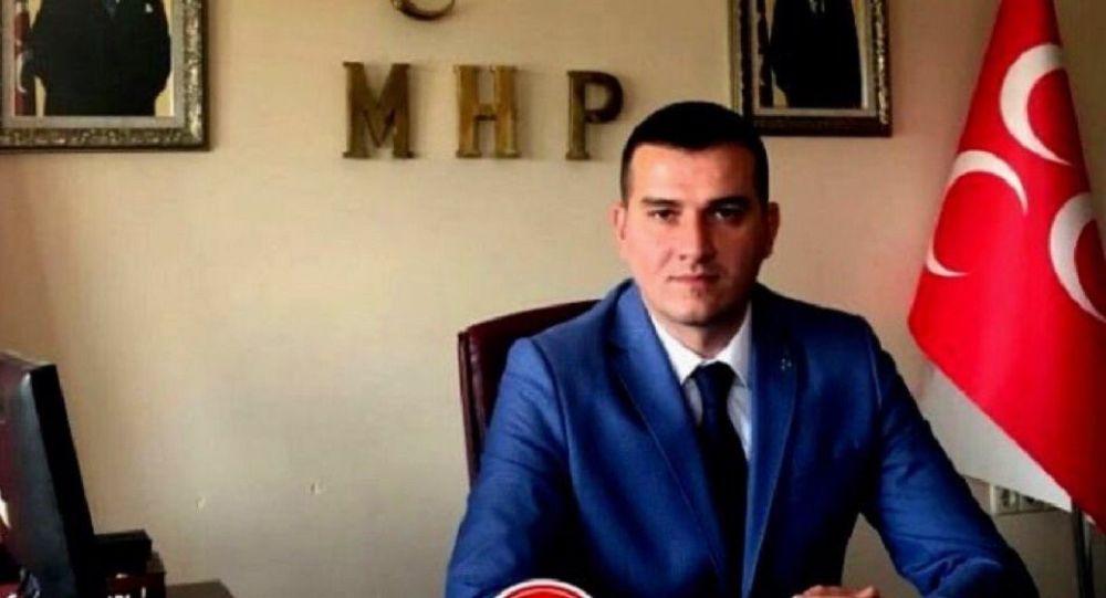 İYİ Partili Kara'ya 'Asker karısı gibi ağlıyor' diyen MHP'li Pehlivan görevden alındı