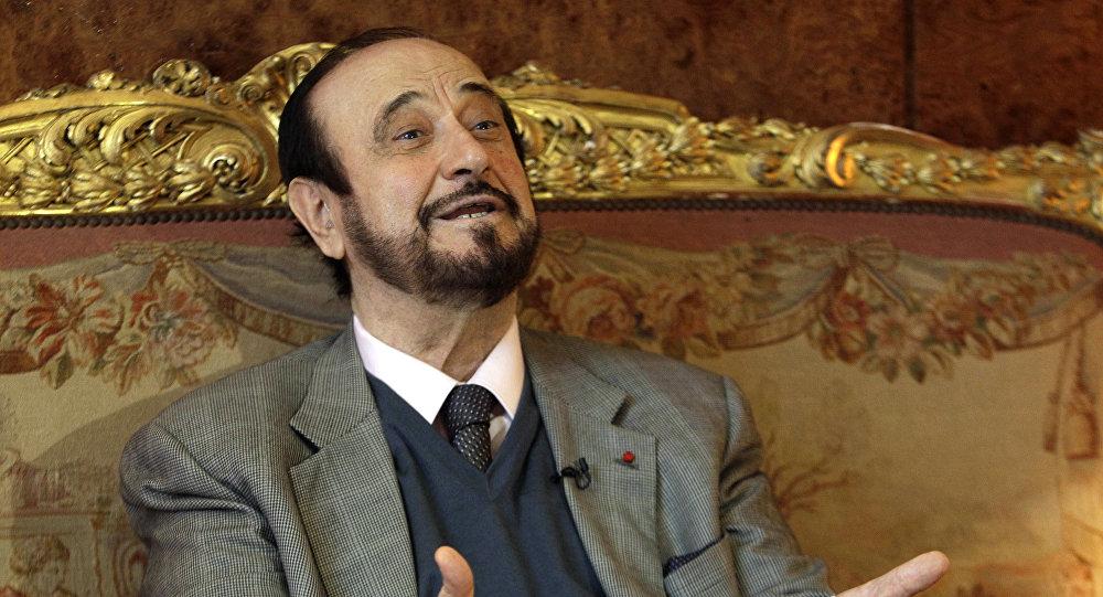Beşar Esad'ın amcası Rıfat Esad Fransa'da yargılanacak