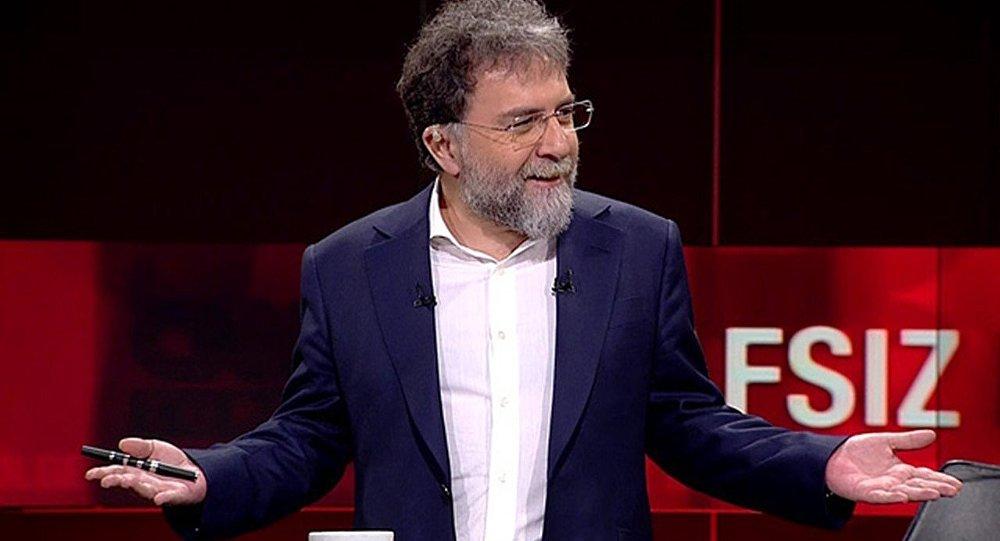 Ahmet Hakan: Çakar konusuyla ilgili çok sayıda milletvekili beni aradı