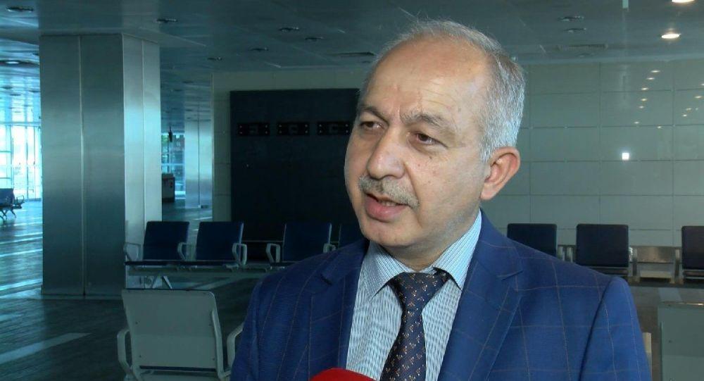 Prof. Toros: İstanbul'da bu ay kar yağışı ihtimali çok düşük