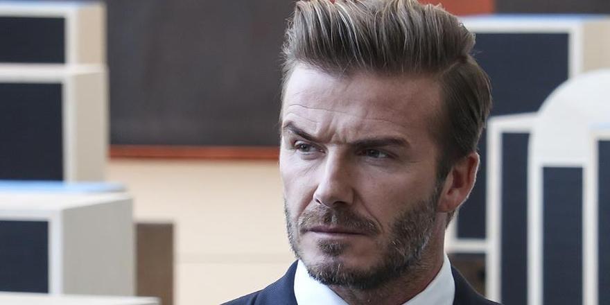 Beckham'ın takımı MLS'te