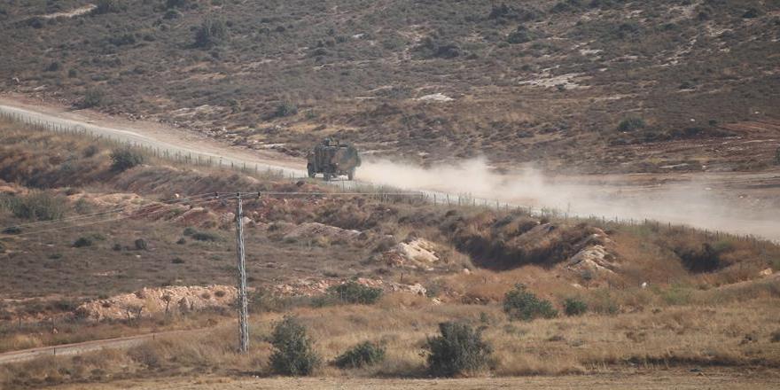 İdlib'de terör saldırısı: 1 şehit