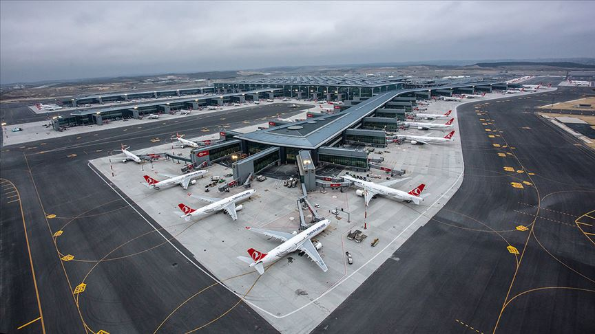 İGA'dan İstanbul Havalimanı açıklaması