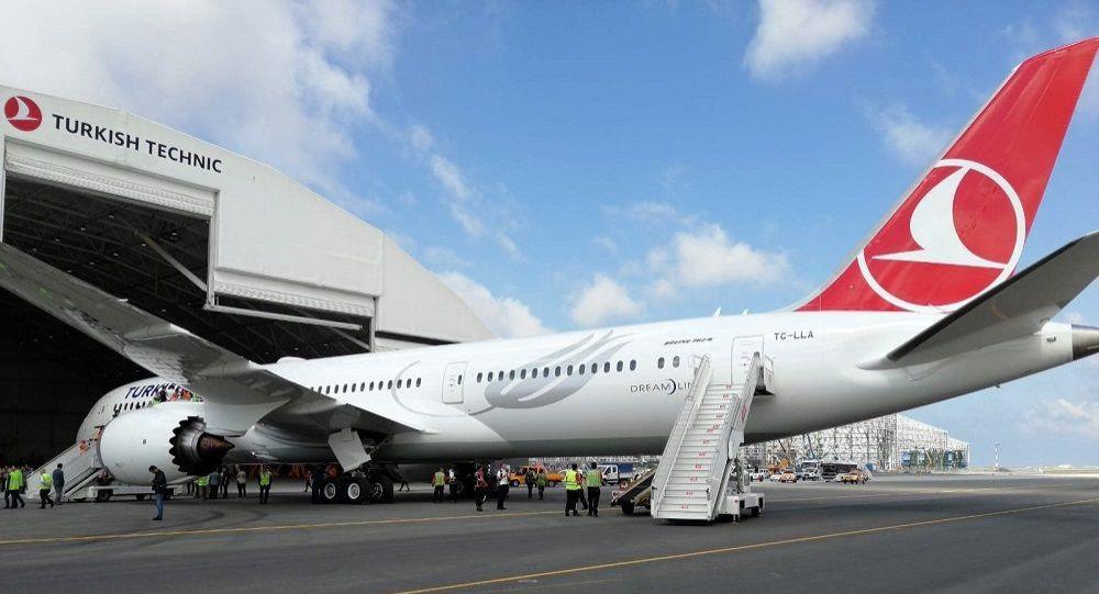 Hava-İş: 1 yıl içinde yaklaşık 55 THY personeli uçak içinde bayıldı