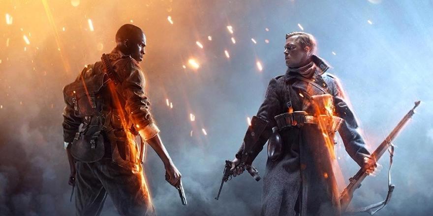 Yeni Battlefield oyunu bu yıl geliyor!