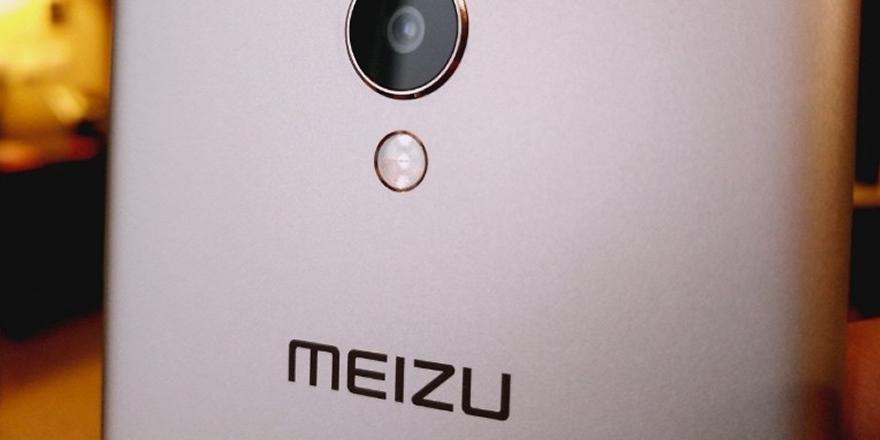 Meizu'nun 15. Yıldönümü telefonu canlı görüntülendi!