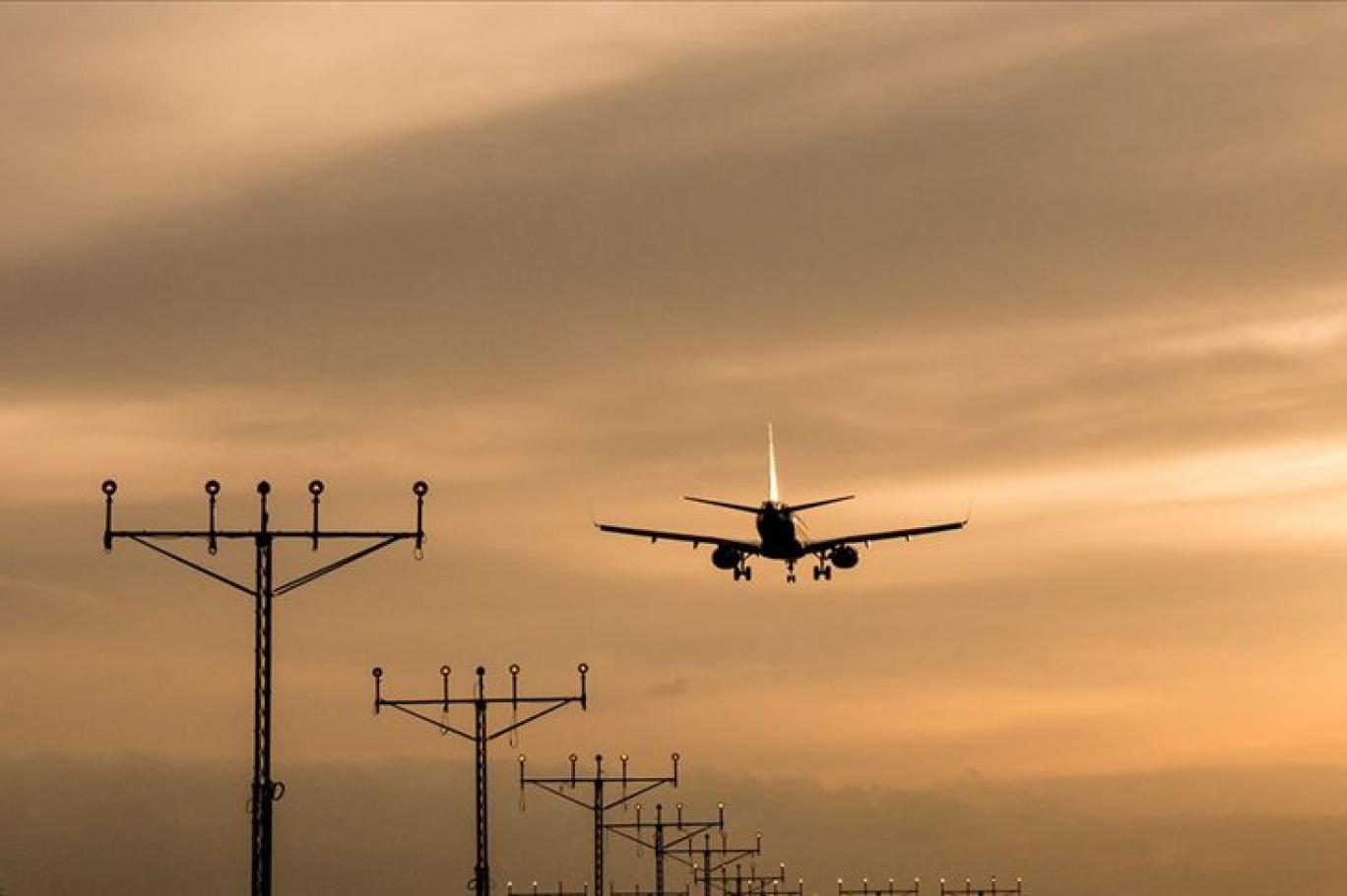 Rus havayolu şirketlerine İran ve Irak semalarında uçmamaları tavsiye edildi