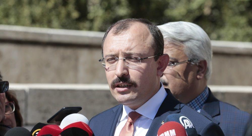 AK Partili Muş: Kaçak yapı hem yıkılacak hem de para cezası artırılacak