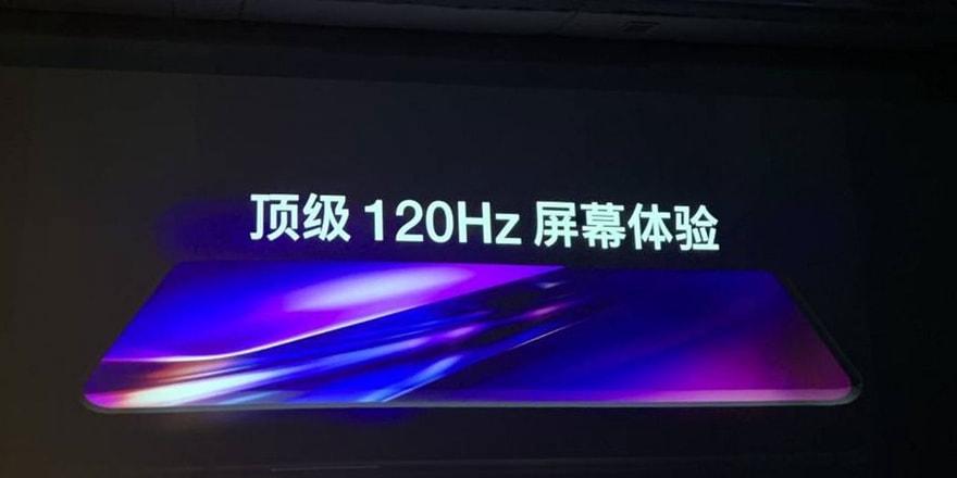 OnePlus 8 ekranı tanıtıldı: 2K OLED ve 120 Hz