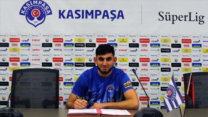 Kasımpaşa'da transfer