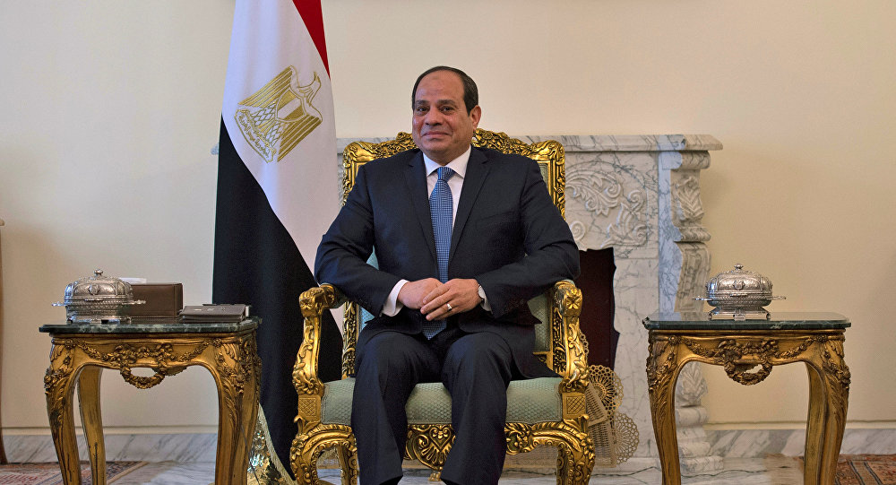 Mısır'da olağanüstü hal 11. kez uzatıldı