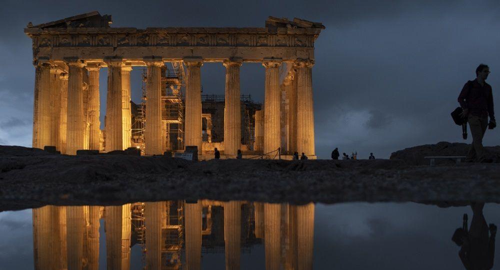 Yunanistan'da en çok harcamayı yapan yabancı turistler Türkler oldu