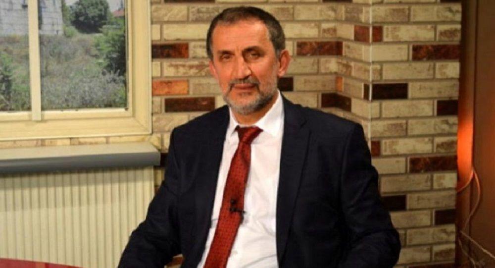 Voleybol takımına 'teşhirci' diyen MHP'li Şahin belediye başkanları listesinden çıkarıldı