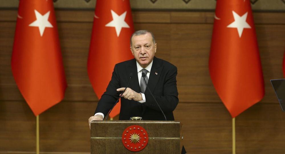Erdoğan: İnsanımıza tepeden bakmak AK Partiliye yakışmaz