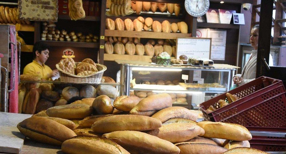 İstanbul Fırıncılar Odası, ekmeğe yüzde 20 zam istedi