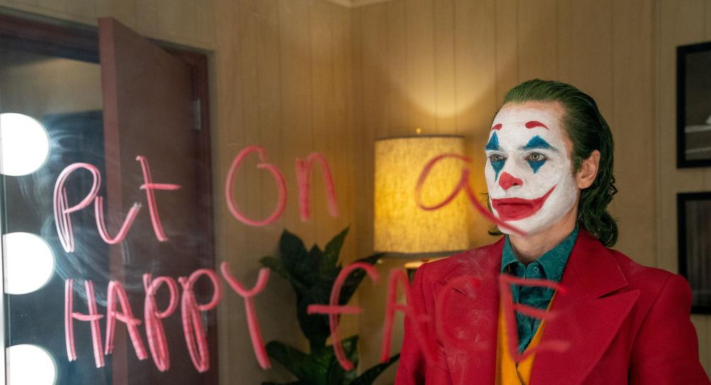 Joker filmi gerçek oldu: Televizyona çıkıp kız arkadaşını öldürdüğünü itiraf etti