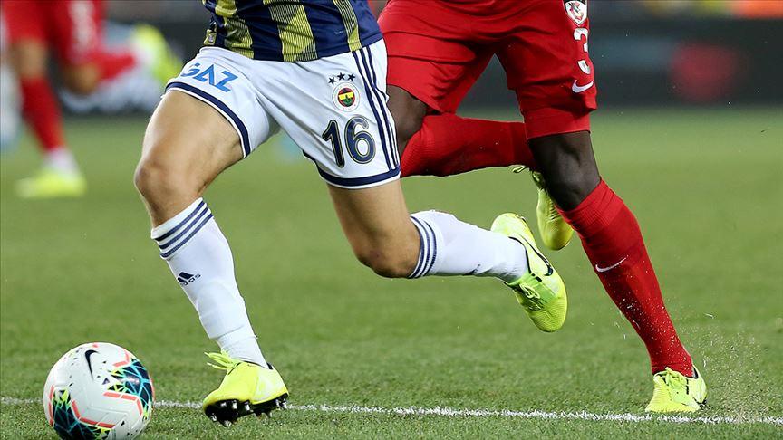 Gaziantep FK, Fenerbahçe'yi konuk ediyor