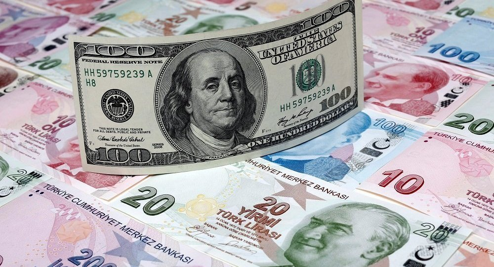Kısa vadeli dış borç 114.6 milyar dolar oldu