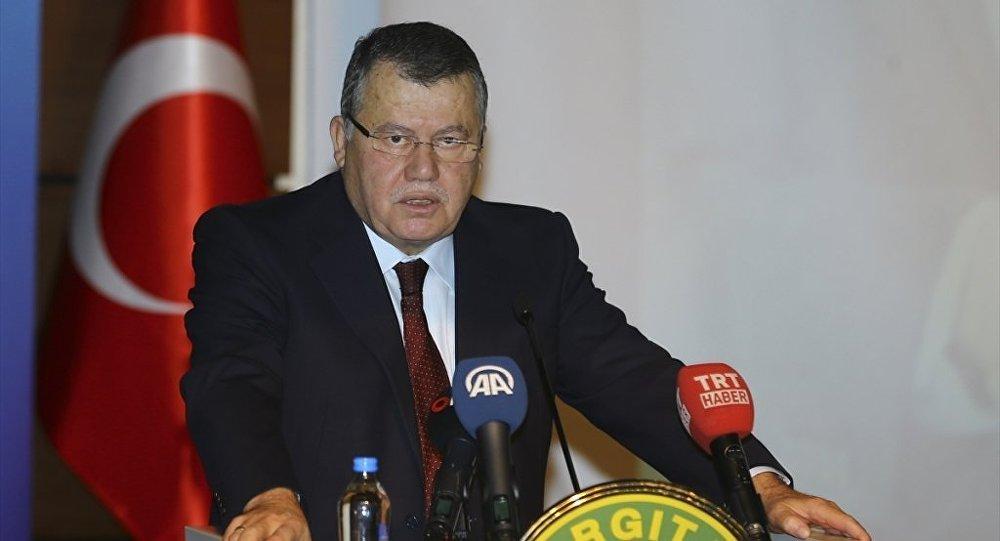 Yargıtay Başkanı Cirit tepkili: Yargı bu kadar zikzak yapılmasını kabul eder mi?