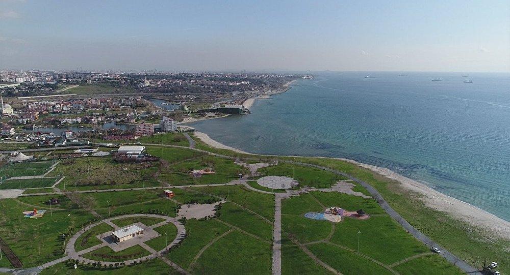 ABD'li finans devi Kanal İstanbul'a talip