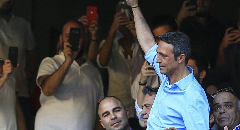 Fatih Altaylı: Fenerbahçenin asıl direnişi bugünkü direnişidir