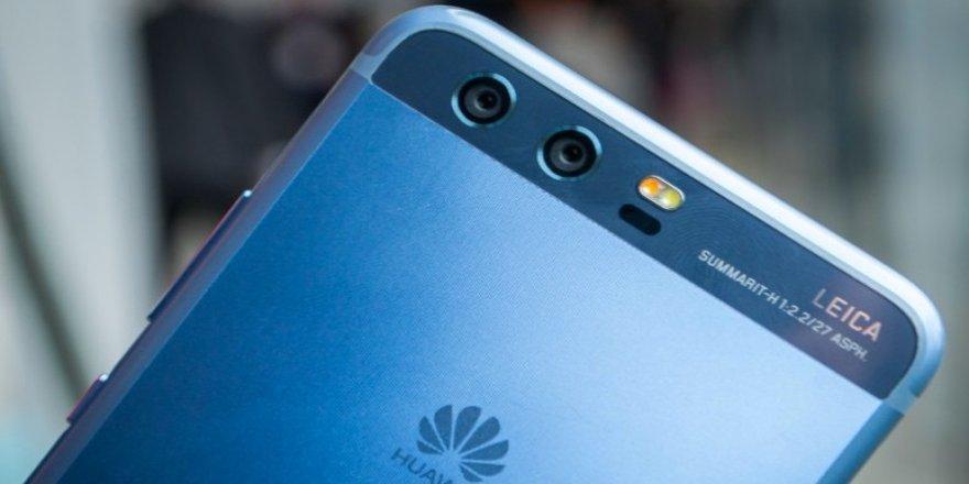 Huawei P20'nin tanıtım tarihi açıklandı
