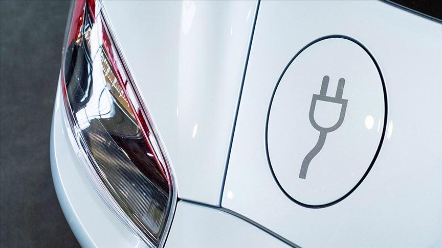Elektrikli araçların batarya kapasitesi 2030'da 100 bin megavata ulaşacak