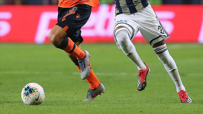 Medipol Başakşehir deplasmanda Fenerbahçe karşısında