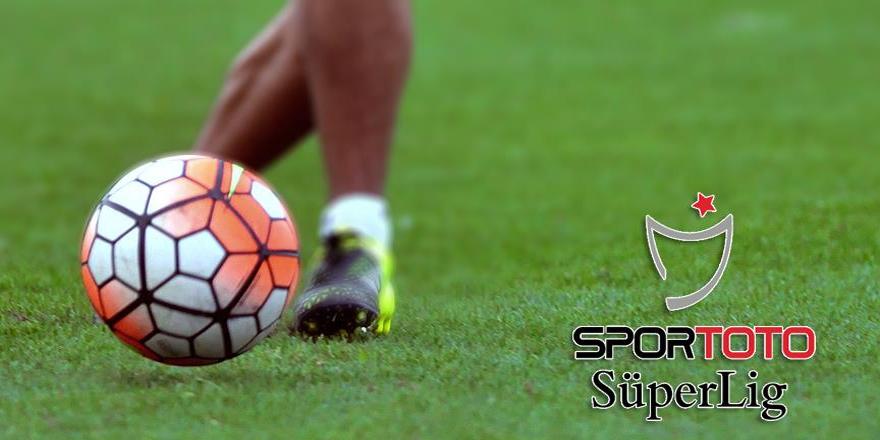 Süper Lig ve TFF 1. Lig'e isim sponsoru